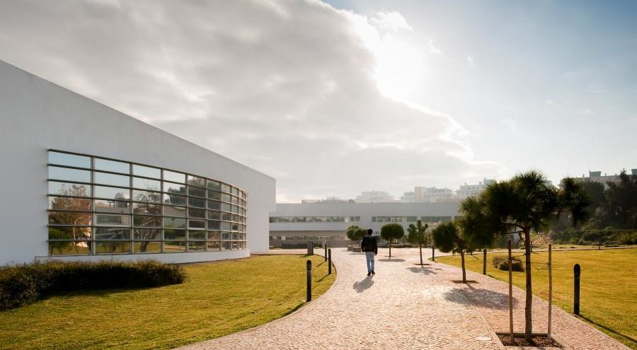 University of Algarve - Penha Campus